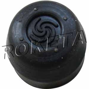 PART 08: GK-11 FRONT WHEEL DUST COVER