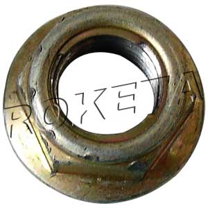 PART 02: GK-11 LOCK NUT M10x1.25