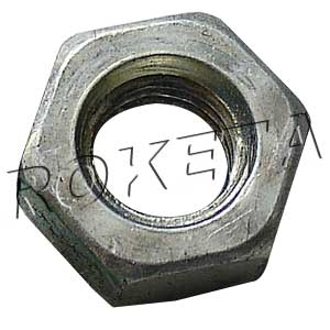 PART 13: GK-11 HEX NUT M8