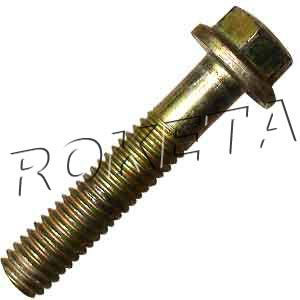 PART 34: GK-13 HEX FLANGE BOLT, FUEL TANK