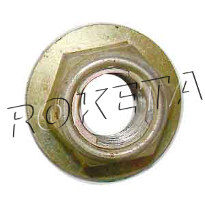 PART 02: GK-13 LOCK NUT M10x1.5