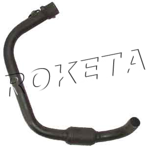 PART 27-01: GK-13 HEADER PIPE