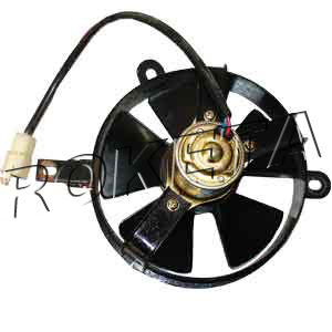 PART 36: GK-13 COOLING FAN