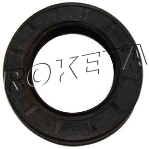 PART 15: GK-13 OIL SEAL, REAR SWING ARM