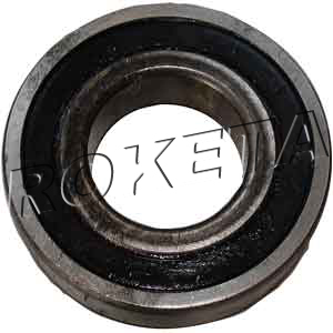 PART 16: GK-13 BEARING, REAR SWING ARM