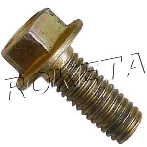PART 19: GK-13 HEX FLANGE BOLT, BRAKE FIXING BLOCK PEDESTAL