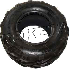 PART 45-1: GK-13 RIGHT REAR TIRE