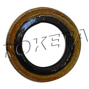 PART 14-03: GK-13 FRONT BRAKE LINE WASHER