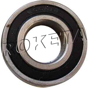 PART 22-02: GK-13 BEARING, FRONT WHEEL