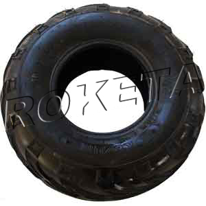 PART 38-1: GK-13 LEFT FRONT TIRE