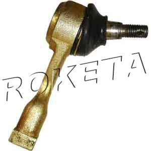 PART 06-08: GK-13 RIGHT TIE ROD END