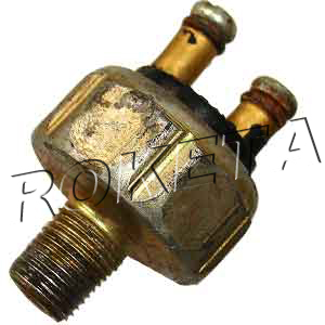 PART 29: GK-13 BRAKE LIGHT SWITCH