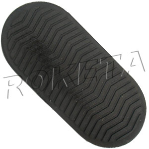 PART 02: GK-17 FOOTREST PAD