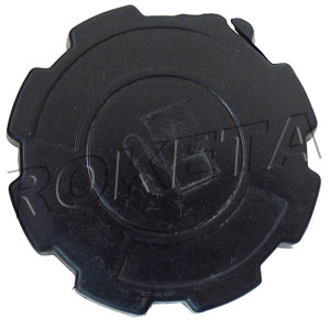 PART 13: GK-17 FUEL TANK CAP