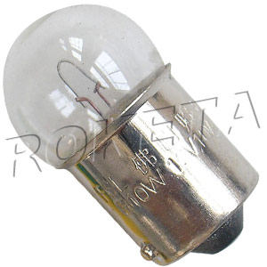 PART 01-01: GK-17 BULB, HEADLIGHT
