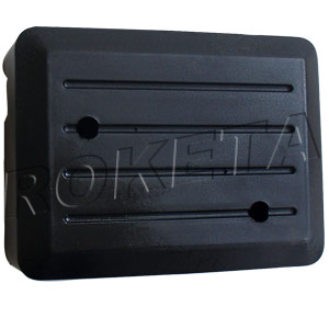 PART 31: GK-17 WIRING BOX COVER