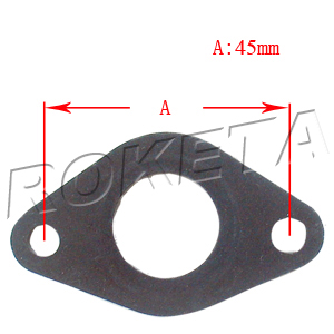 PART 03: GK-17 INTAKE TUBE GASKET