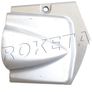 PART 08-08: GK-17 ENGINE CHAIN COVER