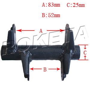 PART 14: GK-17 ENGINE BRACKET