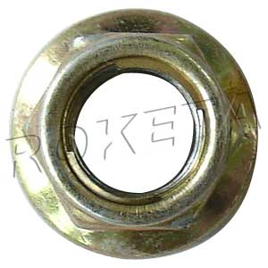 PART 02: GK-17 AUTO-LOCKING NUT M10x1.25