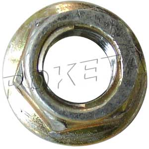 PART 19-03: GK-17 AUTO-LOCKING NUT M10x1.25