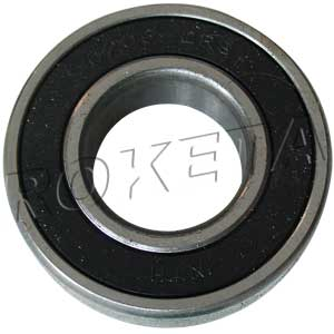 PART 23: GK-17 BEARING, REAR AXLE