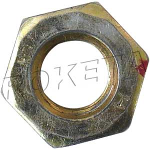 PART 04-04: GK-17 HEX NUT M10x1.25