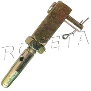 PART 11: GK-17 BRAKE MANDRIL CONNECTOR
