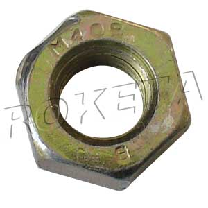 PART 14: GK-17 HEX NUT M8