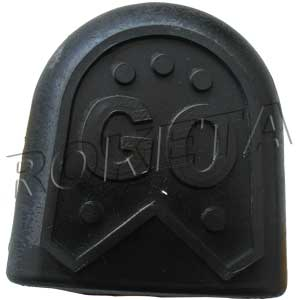 PART 17-01: GK-17 THROTTLE PEDAL PAD