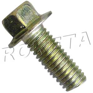 PART 22: GK-17 HEX FLANGE BOLT M8x20