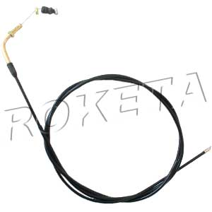 PART 32: GK-17 THROTTLE CABLE
