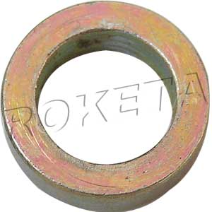PART 04: GK-17 BUSHING, SAFETY BELT
