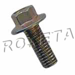 PART 01: GK-17K HEX FLANGE BOLT, REDIRECTOR HOLDING PIECE