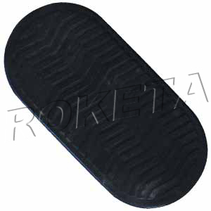 PART 04: GK-17K FOOTREST PAD