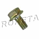 PART 04: GK-17K HEX FLANGE BOLT, HORN