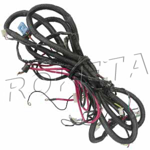 PART 34: GK-17K WIRING HARNESS