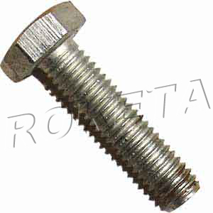 PART 03: GK-17K HEX BOLT M6x25