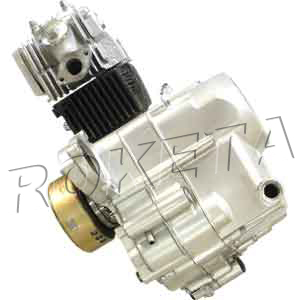 PART 07: GK-17K ENGINE, 110CC