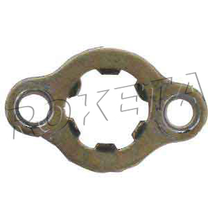 PART 27: GK-17K FRONT SPROCKET CLIP