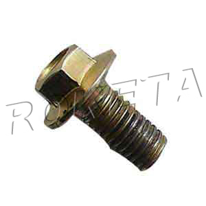 PART 40: GK-17K HEX FLANGE BOLT M8x25