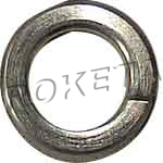 PART 50-05: GK-17K ELASTICITY WASHER, ONE WAY VALVE