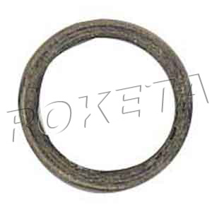 PART 50-08: GK-17K EXHAUST GASKET