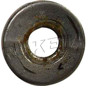 PART 55: GK-17K PLANE WASHER, ENGINE BRACKET