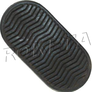 PART 02: GK-19 FOOTREST PAD