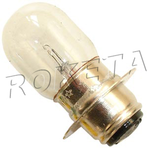 PART 01-01: GK-19 BULB, HEADLIGHT 12V/15W