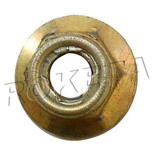 PART 04: GK-19 LOCK NUT M6