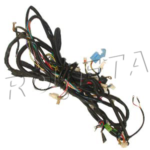 PART 09: GK-19 WIRING HARNESS