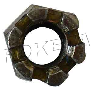 PART 02-02: GK-19 HEX CONCAVE NUT M16