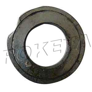 PART 02-04: GK-19 PLANE WASHER, REAR AXLE